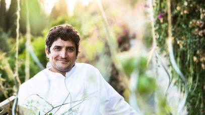 Chi è Mauro Colagreco chef di Mirazur, premiato come miglior ristorante del mondo