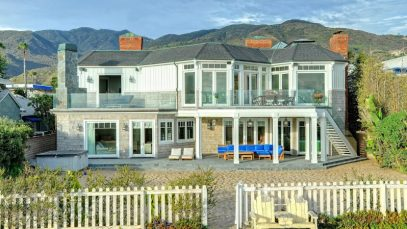 Big Little Lies: quanto costa affittare casa Mackenzie per le vacanze