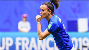 Chi è Barbara Bonansea: fidanzato, carriera, tutto sull'attaccante della nostra Nazionale