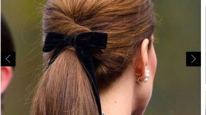 Accessori per capelli 2019: per risvegliare la principessa che è in te