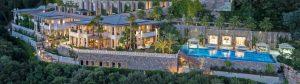 Villa Alang Alang: l'abitazione più costosa e contesa della Costa Azzurra