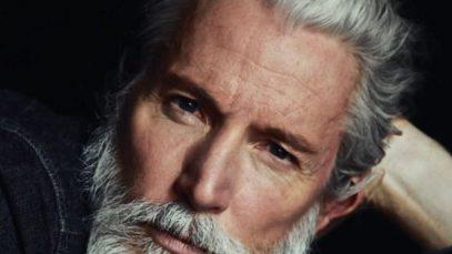 L'uomo maturo è più sexy: quando la bellezza si tinge di grigio
