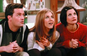 "Jennifer Aniston a Ellen DeGeneres Show: ""Una reunion di Friends è possibile"""