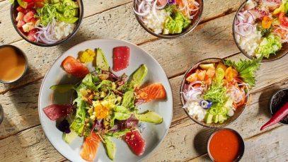 Le regole per mangiare bene d'estate con le #3 insalate più golose