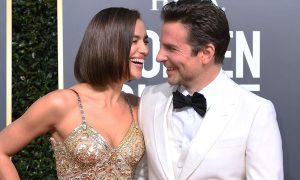 Bradley Cooper e Irina Shayk: fine di una storia d'amore da favola