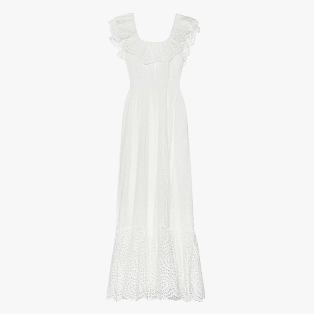 premium selection 62f8e 436db Estate 2019: un abito bianco è ciò di cui tutte le ragazze ...