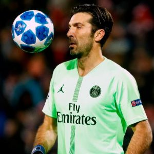 Gigi Buffon affitta le case ai VIP: new entry del mercato immobiliare
