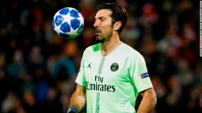 Gigi Buffon affitta le case ai VIP: new entry del mercato immobiliare