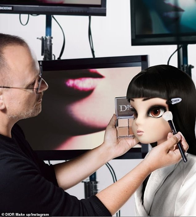 modelle virtuali