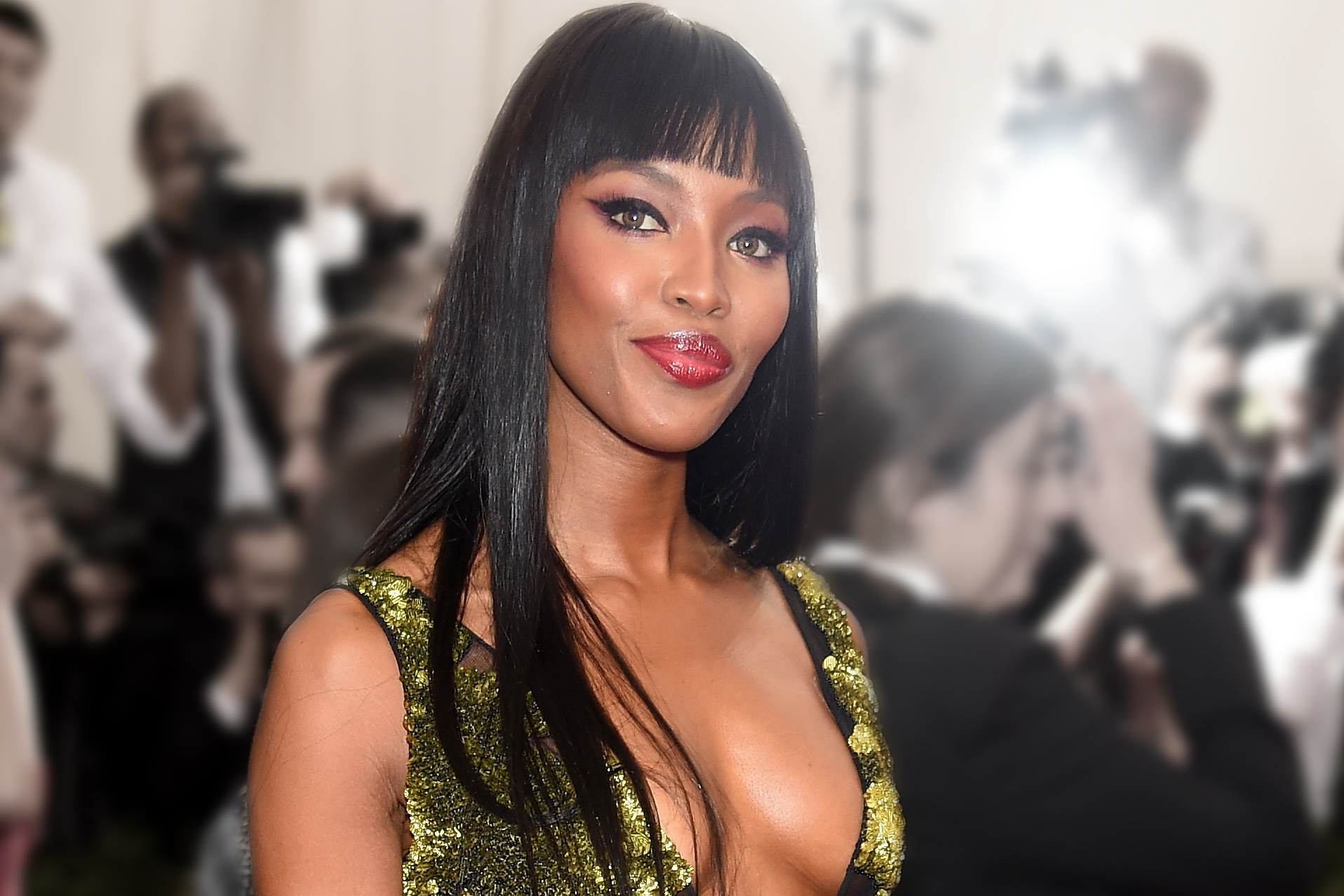 """Naomi Campbell e la dieta del """"digiuno intermittente"""""""