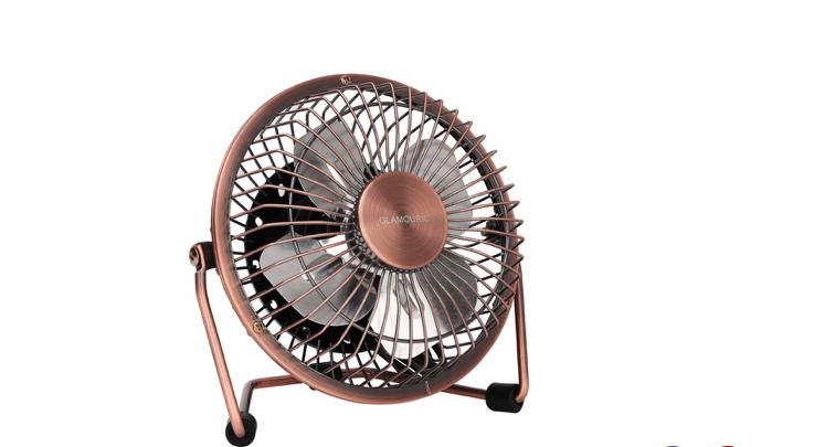 I migliori (e più cool) ventilatori per sopravvivere alle ondate di caldo