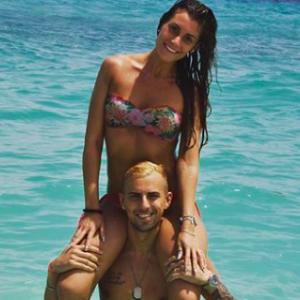 Chi è Ilaria Teolis concorrente di Temptation Island 2019: Instagram, vita privata, carriera