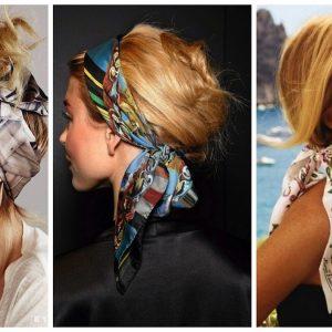 Tendenza Estate 2019: i migliori accessori per capelli