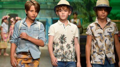 Moda bambino Estate 2019: #5 capi basic da avere nell'armadio