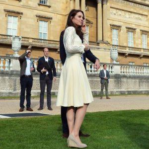 Kate Middleton e le espadrillas con la zeppa: un amore così grande!