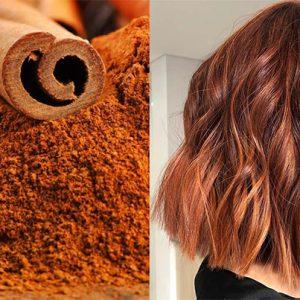 I capelli color cannella si riconfermano all'ultimo grido