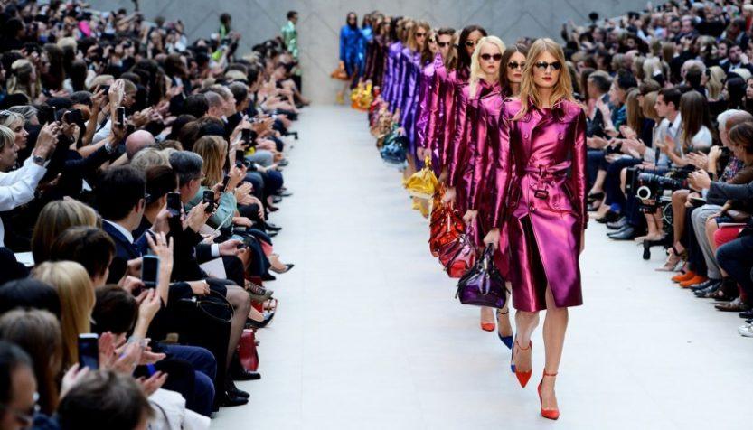 London Fashion Week in prima fila? Da settembre sarà possibile acquistando i biglietti