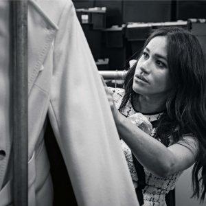 Megan Markle ha intervistato Michelle Obama per British Vogue