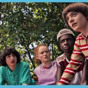 Stranger Things 3 ci riporta nel 1985: occhio ai look!