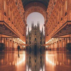Vogue for Milano 2019 trasforma la città in un grande party, Levante protagonista
