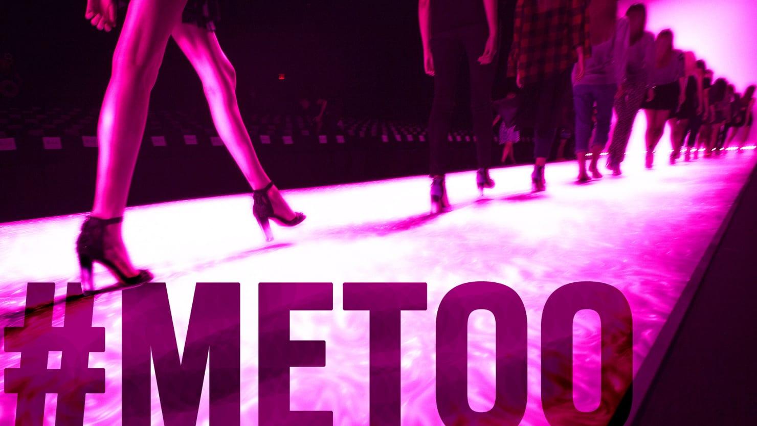 Victoria's Secret e metoo