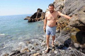 Moda Costumi Uomo Estate 2019: Matteo Salvini è un tipo da boxer e tu?