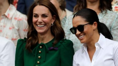 Kate Middleton vs Meghan Markle: una battaglia a colpi di stile