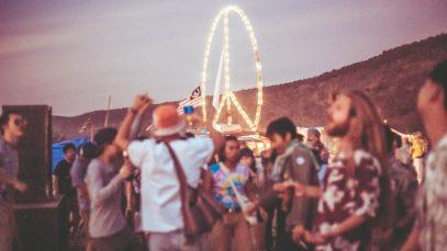 Woodstock 50 anni dopo: com'è nato l'abbigliamento da festival