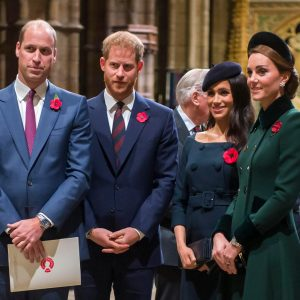 William e Kate vs Harry e Meghan: un nuovo capitolo della faida