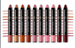 Armani lancia l'ultima novità in fatto di beauty: Color Sketcher