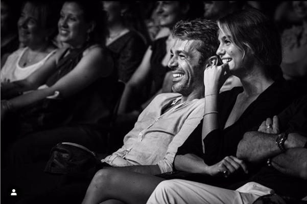 Luca Argentero e Cristina Marino: quando l'età non conta