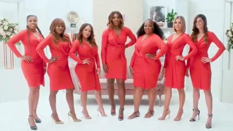 Serena Williams ha inventato l'abito che sta bene a tutte