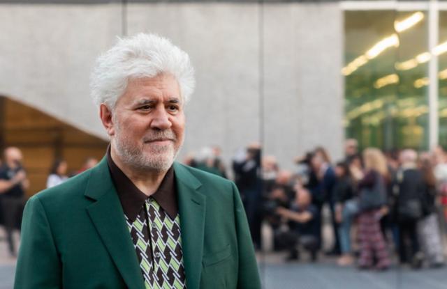 Prada celebra Pedro Almodóvar alla 76ª Mostra del Cinema di Venezia