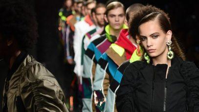 Programmazione sfilate Milano Fashion Week settembre 2019, tutte le date