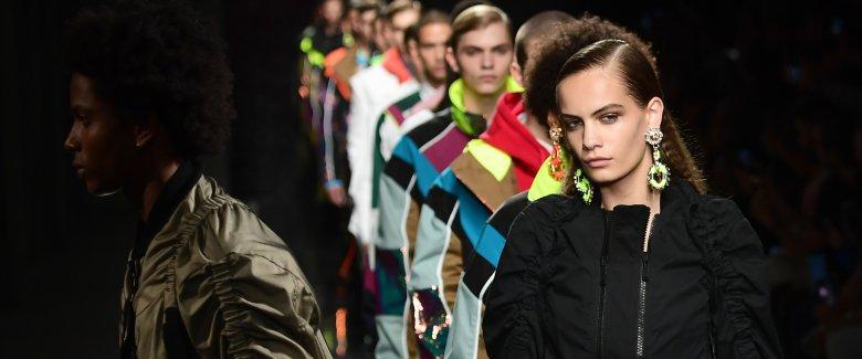 Calendario Sfilate Settembre 2020.Programmazione Sfilate Milano Fashion Week Settembre 2019