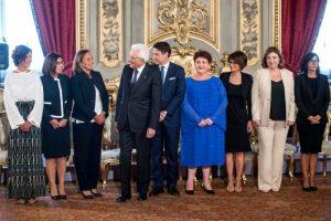 Le ministre e il tailleur, legame imprescindibile: dalla Bonetti alla Pisano