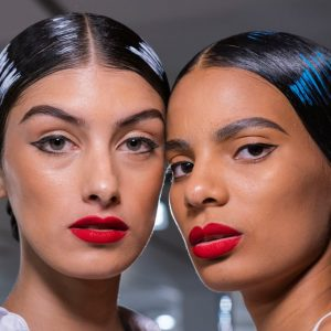 Milano Fashion Week: capelli e make up per la Primavera / Estate 2020