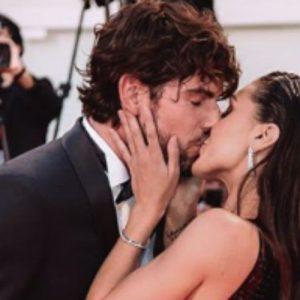 Cecilia Rodriguez e Ignazio Moser alla 76ª Mostra del Cinema di Venezia