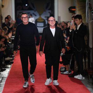 Dolce & Gabbana confidano a chi andrà in eredità il loro brand