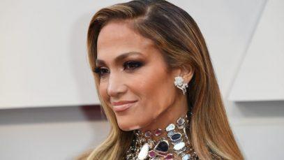 Jennifer Lopez lancia una nuova fragranza per donne potenti