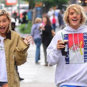 Justin Bieber e Hailey Baldwin di nuovo sposi: cerimonia blindatissima