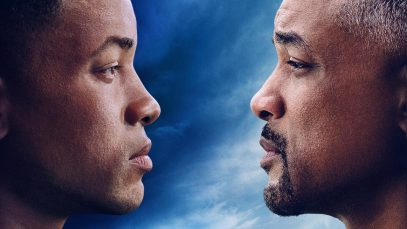 Will Smith vs Will Smith: Gemini Man super criticato
