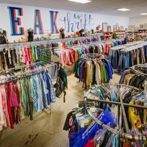 Farfetch e Thrift+: ricicla i tuoi vestiti usati e guadagna