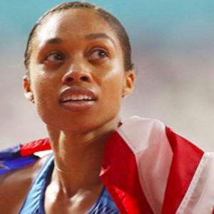 Allyson Felix ha battuto il record di Usain Bolt: sesso debole a chi?!
