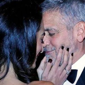 George e Amal Clooney: il segreto della loro storia d'amore