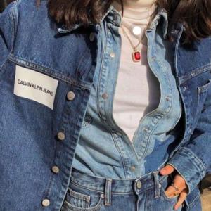 Da Bella Hadid a Katy Perry: autunno 2019 in total denim