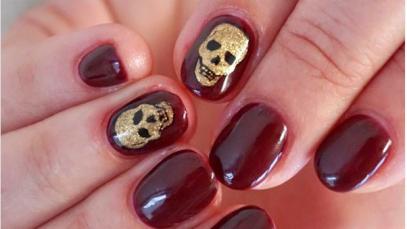Halloween 2019: le unghie perfette per un perfetto travestimento