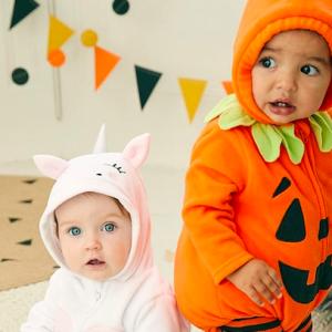 Primark Halloween 2019: i più teneri travestimenti per bambini