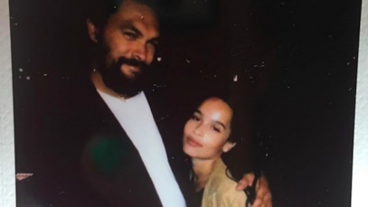 Jason Momoa dedica a Zoë Kravitz un messaggio commovente