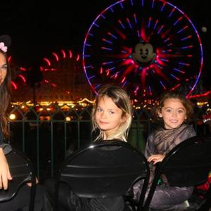 Megan Fox ha condiviso su Instagram una rara foto dei suoi figli